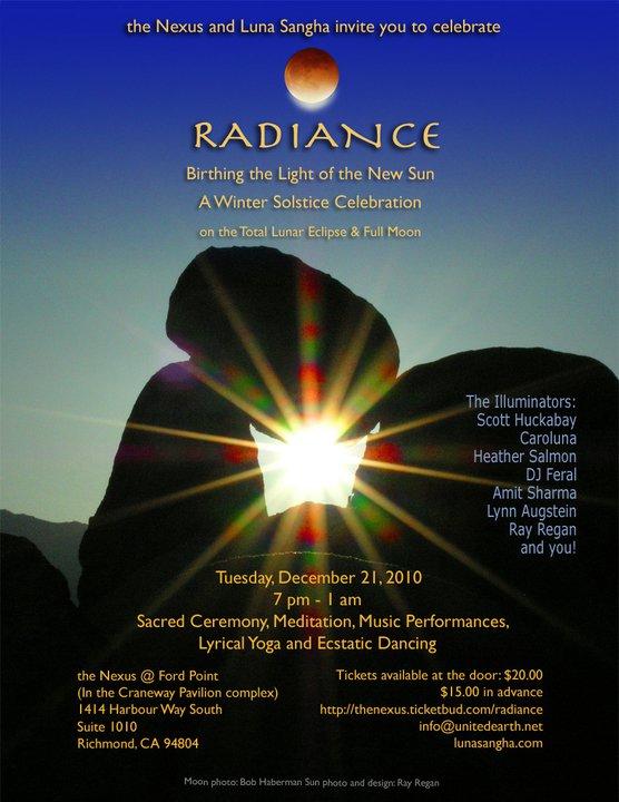 Radiance Flier